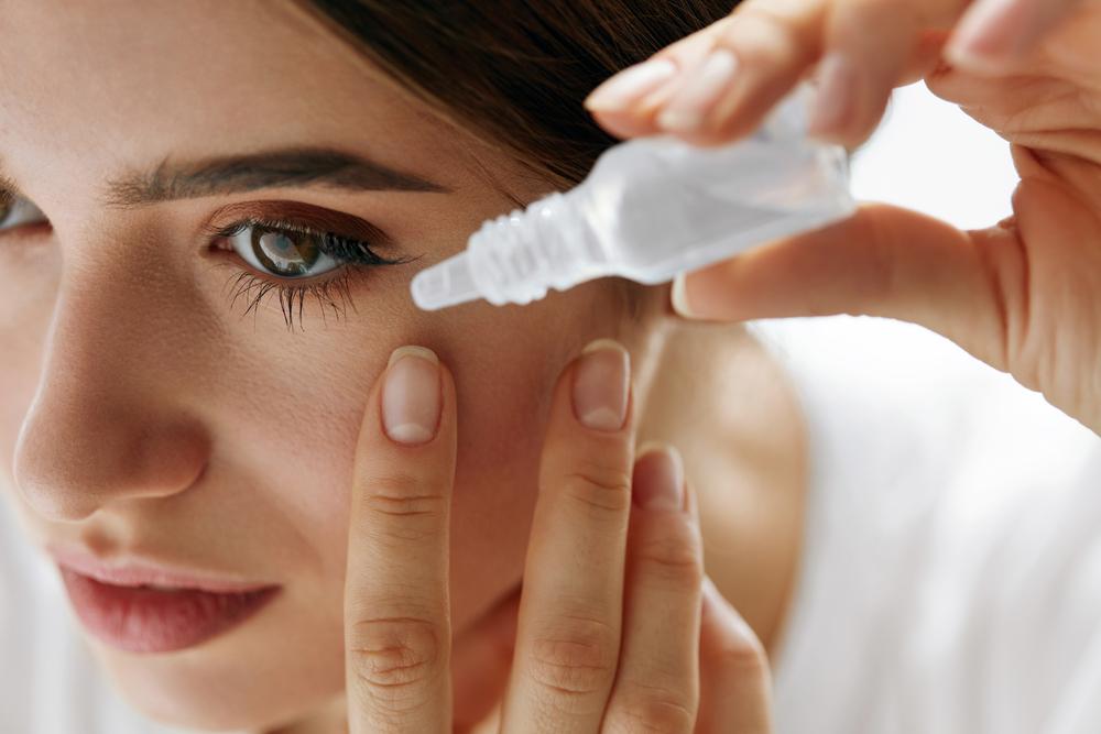 Przyczyny dolegliwości oczu